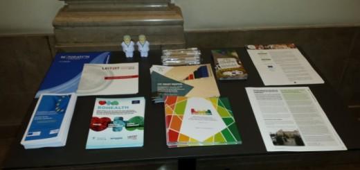 Jornada de sostenibilidad del sector sanitario. Evento final LIFE Bohealth 2