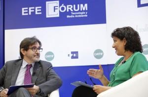 EFE Forum