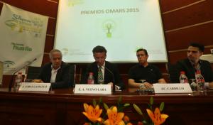 OMARS 2015